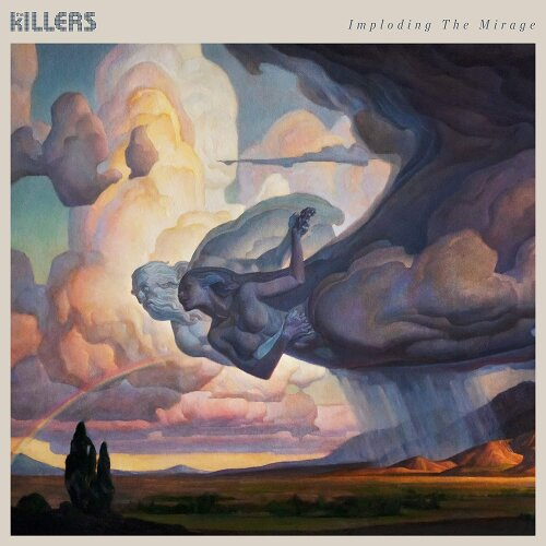 The Killers - Imploding The Mirage [CD]