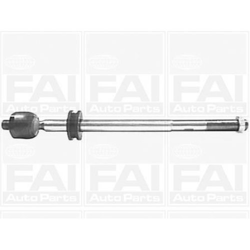 Rack End for Volkswagen Transporter 2.5 Litre Diesel (07/98-12/01)