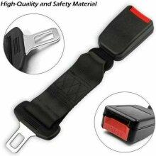 New Seatbelt Belt Extender High Strength Belt Extension band for Obese Pregnant