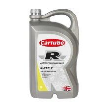 Carlube Triple R R-TEC 7 0W-30 Fully Synthetic Oil - 5L