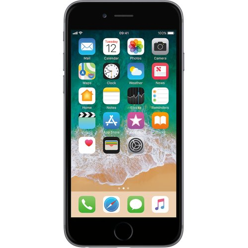 Apple iPhone 6 | Space Grey - Refurbished