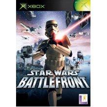 Star Wars: Battlefront (Xbox) - Used