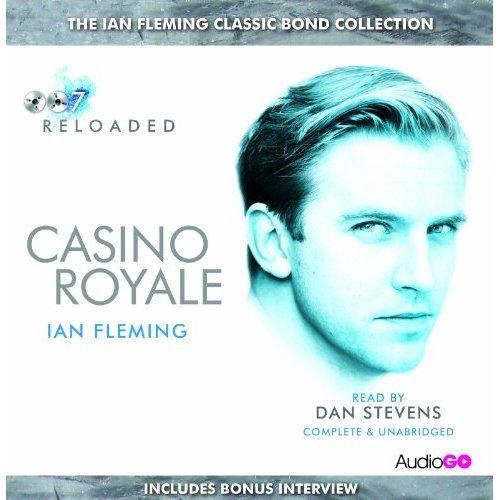 Read Casino Royale Online