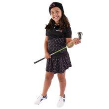 Noisy Golf - Uniclub Girls Golf Skort (4-11 yrs)