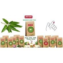 Topical Mango leaf Tea,Healthy blood sugar,20 Teabags,40g
