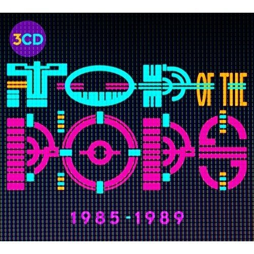 Top of the Pops 1985-1989 [CD]