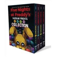 Fazbear Frights Four Book Boxed Set   Paperback