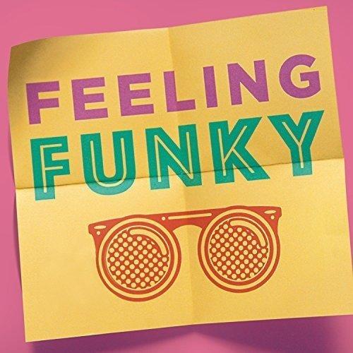 Feeling Funky [CD]