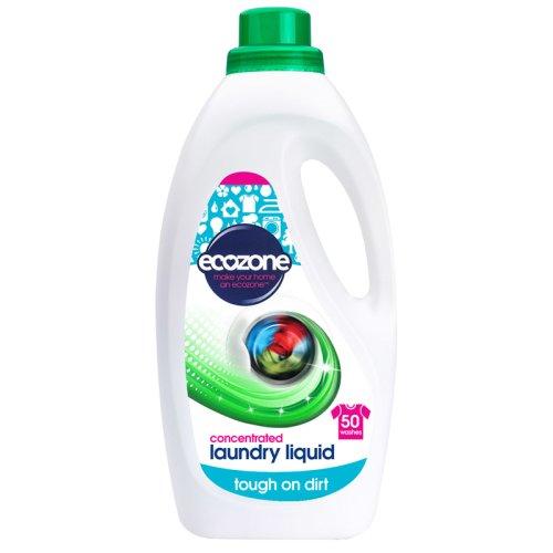 Concentrated Laundry Liquid 2L (Ecozone)