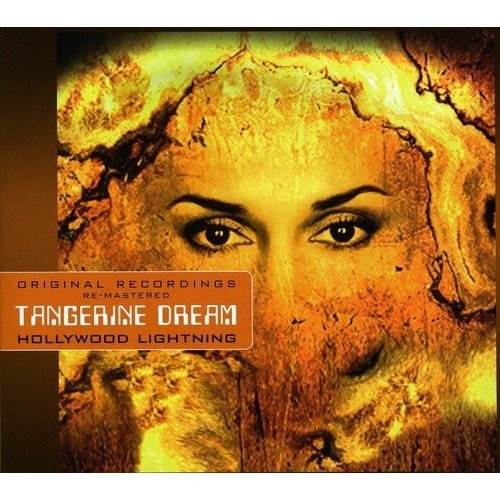 Tangerine Dream - Hollywood Lightning [CD]