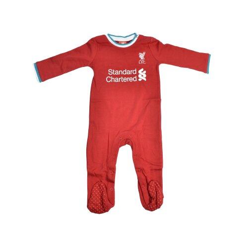 Liverpool Sleep Suit 2020 21