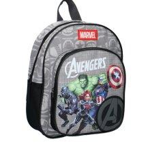 Avengers Backpack Boys Marvel Avengers School Bag Size 30 x 25 x 11 cm