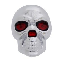 Pilot Automotive CR-018 LED Skull Hitch Cover