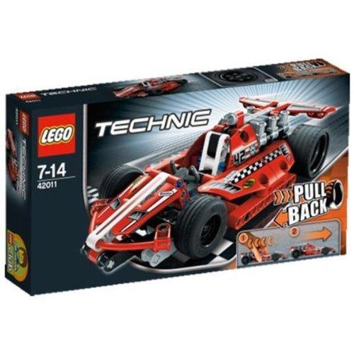 LEGO Technic 42011: Race Car