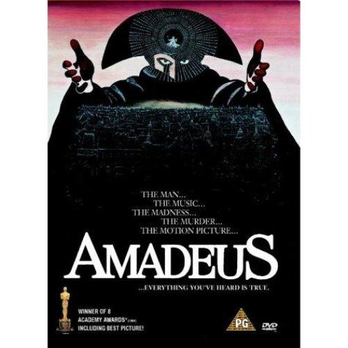 Amadeus - Director's Cut 2-Disc Special Edition [DVD] [1985]