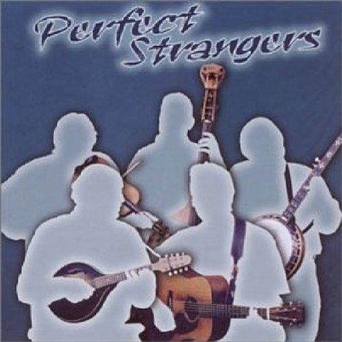 Perfect Strangers - Perfect Strangers [CD]