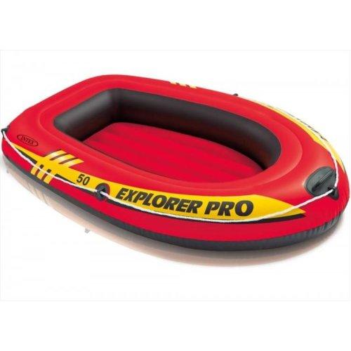 Intex Explorer Pro 50 Inflatable Dinghy Boat