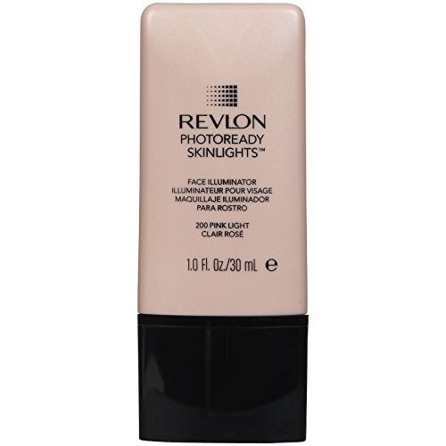 Revlon PhotoReady Skinlights Face Illuminator - Pink Light (200)