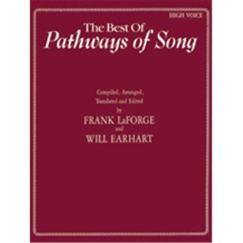 Alfred 00-39935 PATHWAYS OF SONG BEST-HI-BK&2CD
