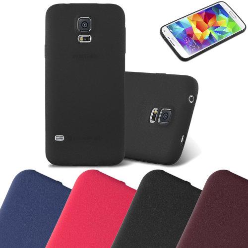 Cadorabo Case for Samsung Galaxy S5 / S5 NEO case cover