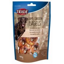 Trixie Premio Lamb Chicken Bagels 100g