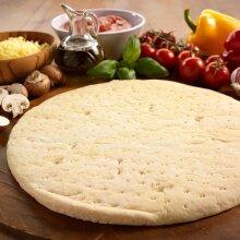 Capri Frozen 12 inch Thin Crust Pizza Bases - 16x230g