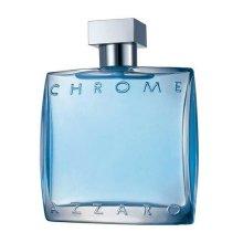 Azzaro Chrome For Men Aftershave Lotion Splash 100ml