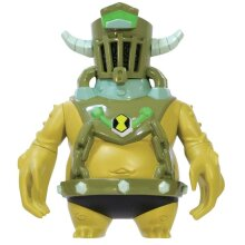 Ben 10 Omniverse 10cm Alien Collection 32358 ToePick with Micro Figure