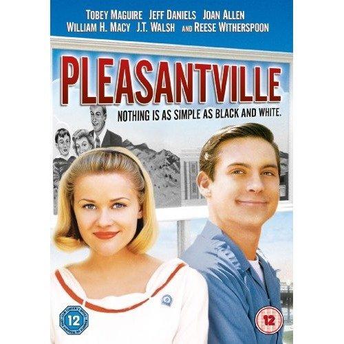 Pleasantville DVD [2012]