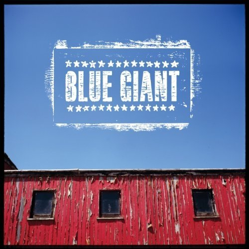 Blue Giant - Blue Giant [CD]