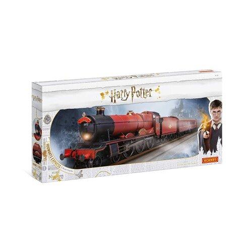 Hornby R1234 Harry Potter Hogwarts Express Train Set