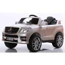 Electric power 12V car Mercedes ML350 Ride on For Kids