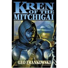 Kren of the Mitchegai (The Boy and His Tank) - Used