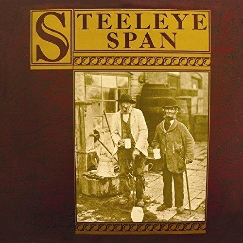 Steeleye Span - Ten Man Mop [CD]