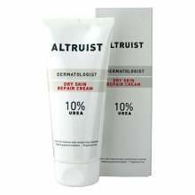ALTRUIST Dermatologist Dry Skin Repair Cream Moisturiser Medical grade