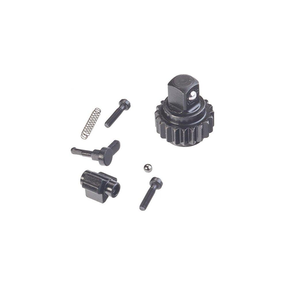 ratchet wheel 863P//7N HAZET Replacement set