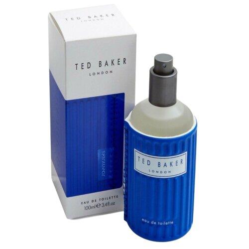 Ted Baker Skinwear Blue Eau De Toilette Spray - 100ml