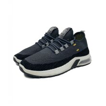 Men's Trainers Trico Run Sports Shoes Walking Casual Sneakers