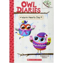 Warm Hearts Day (Owl Diaries) - Used