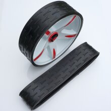 Promaster, Rider, Golf Trolley Wheel Rubber Tyres (pr). Golf Cart Tyres