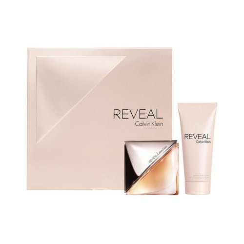 Calvin Klein Reveal Eau de Parfum Gift Set 50ml