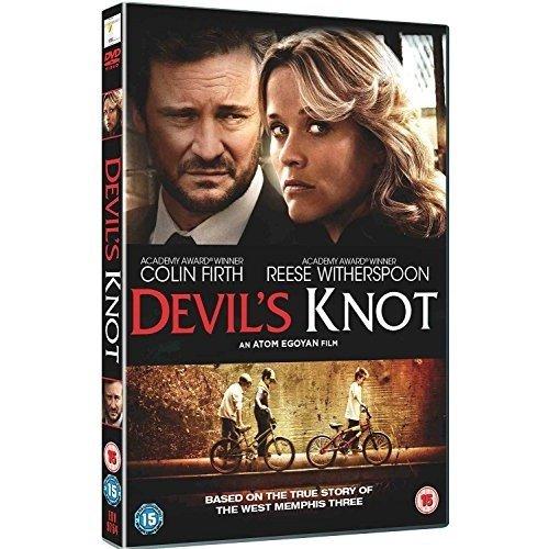 Devils Knot DVD [2014]