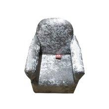 AASTA Crush velvet kids armchair kids sofa child's chair Children's
