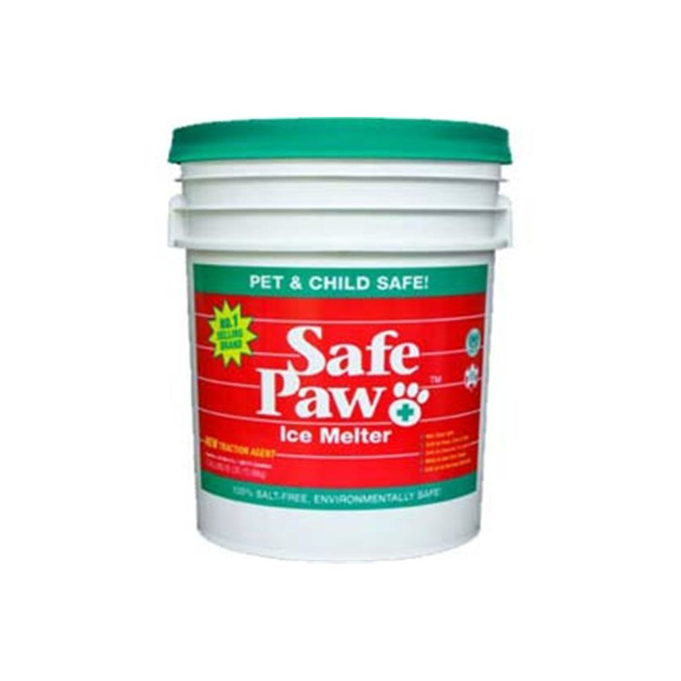 Gaia Enterprises Inc. 41035 Safe Paws ice melter