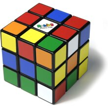 Classic Original Rubik's Cube 3x3 Puzzle Mental Addictive Challenge
