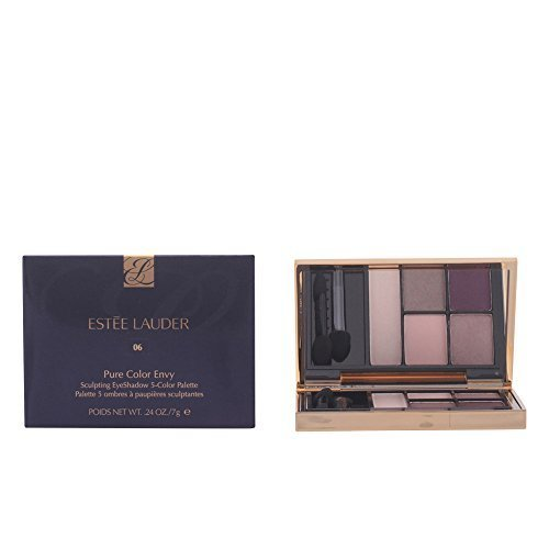Estee Lauder Sculpting 5 Colour Eyeshadow Palette 06 Currant Desire