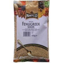 Natco Methi Fenugreek Seeds