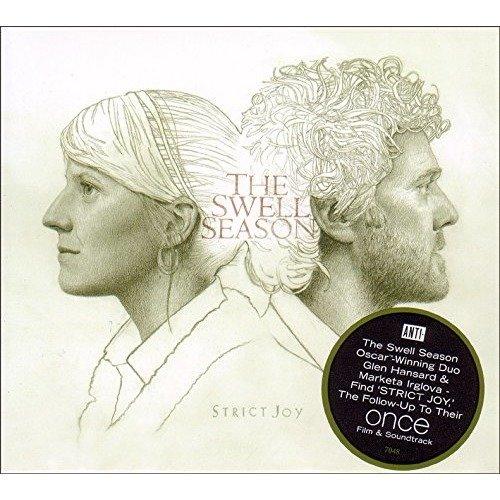 Strict Joy - the Swell Season (standard Edition) [CD]