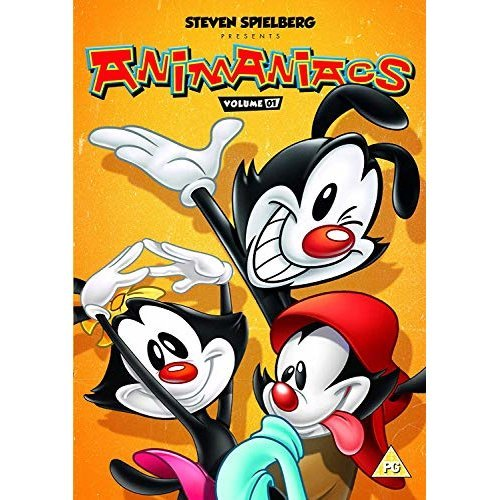 Animaniacs - The Complete Collection DVD [2018]