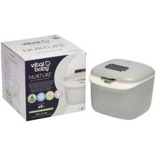 Vital Baby Nurture Pro UV Steriliser and Dryer, Advanced Technology No Chemicals